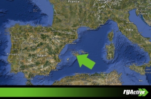 Map Mallorca