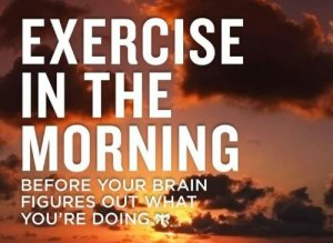 morning-exercise