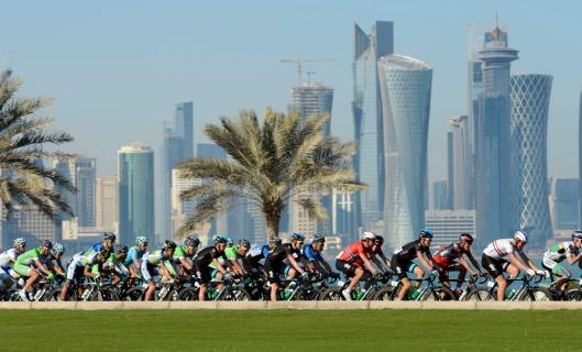 Tour of Qatar - Stage 6